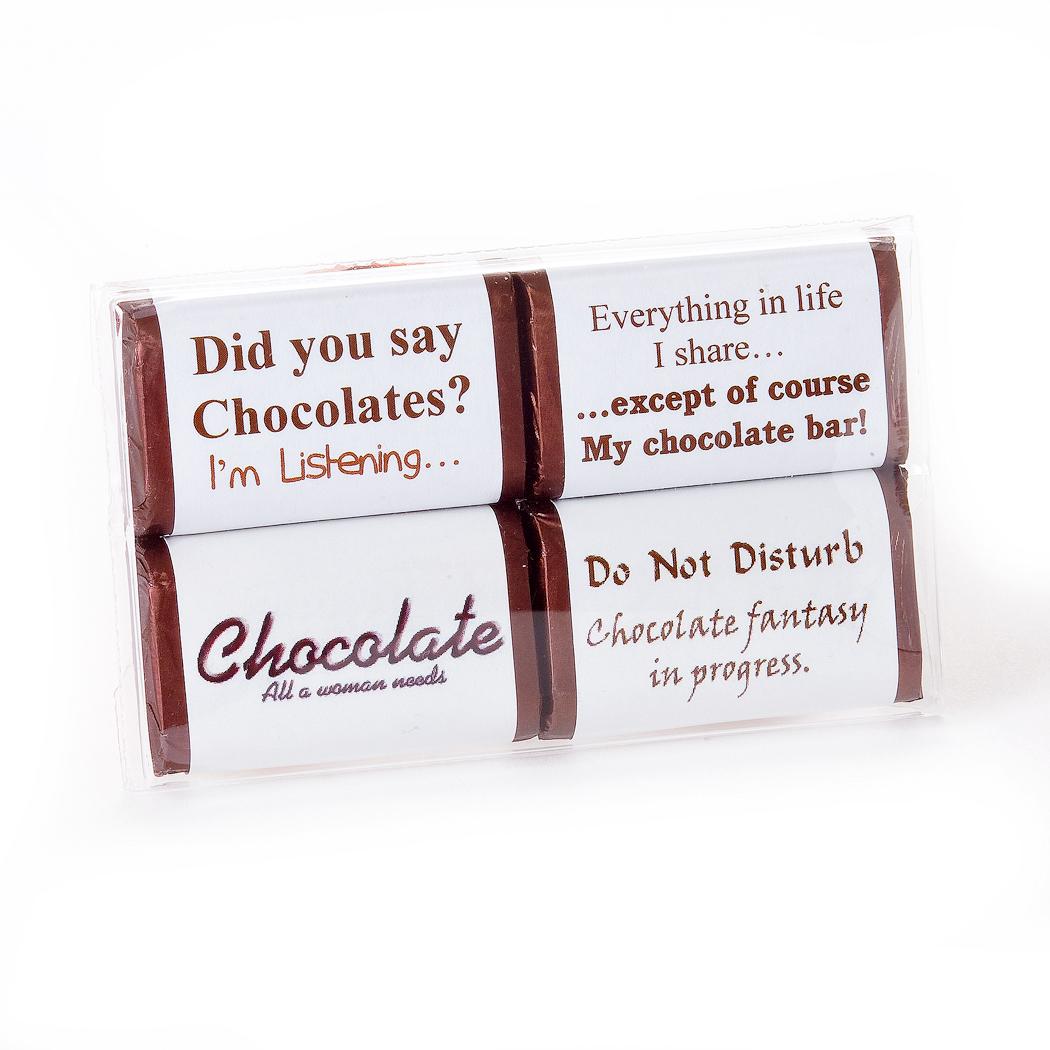Kosher Gift Baskets - Bar Mitzvah Chocolates - Chocolate Quotes